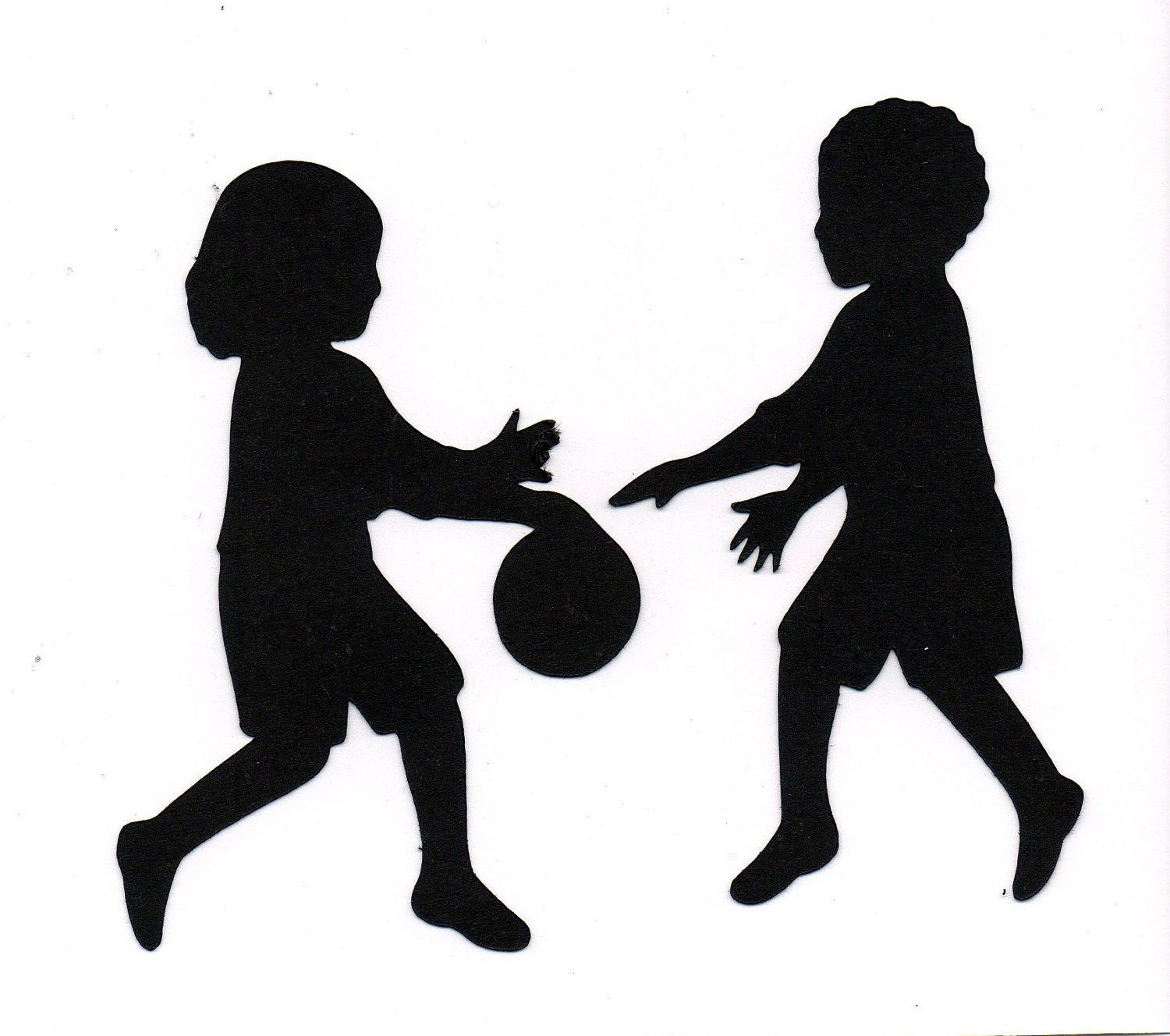 Child best graphics pinterest. Boys clipart silhouette