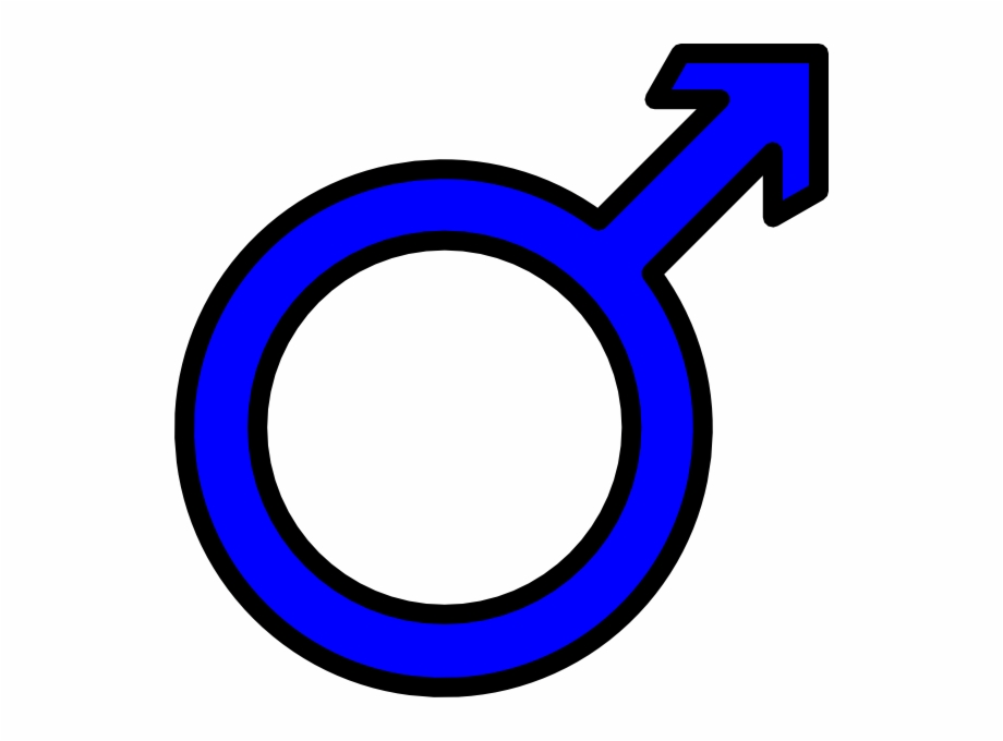 Boys clipart symbol. Male clip art png