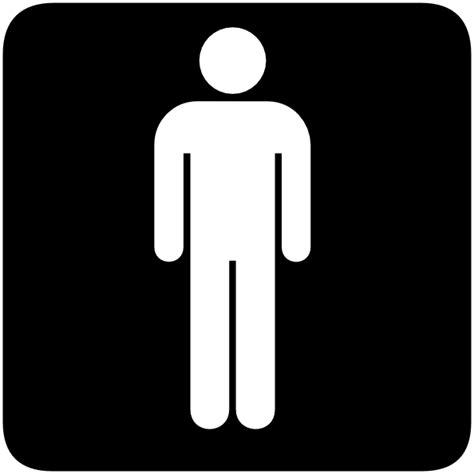 Bathroom logo fresh boy. Boys clipart symbol