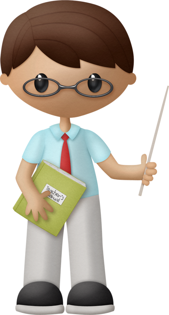 Ch b teachers school. Glasses clipart teacher