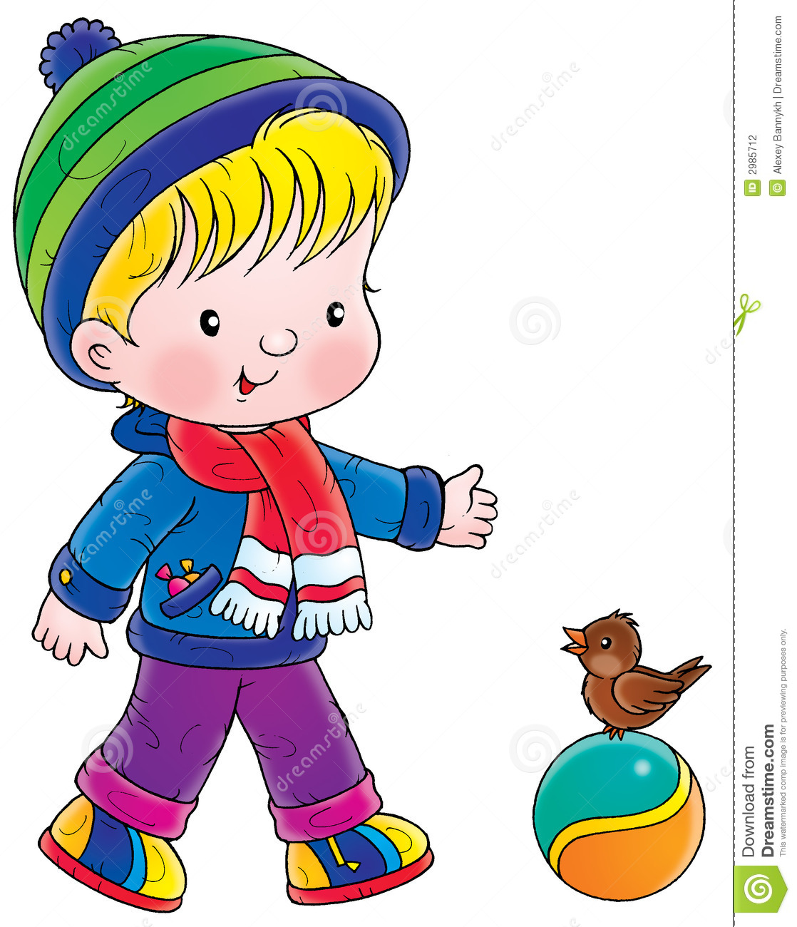 Boys clipart toddler. Children walking clip art