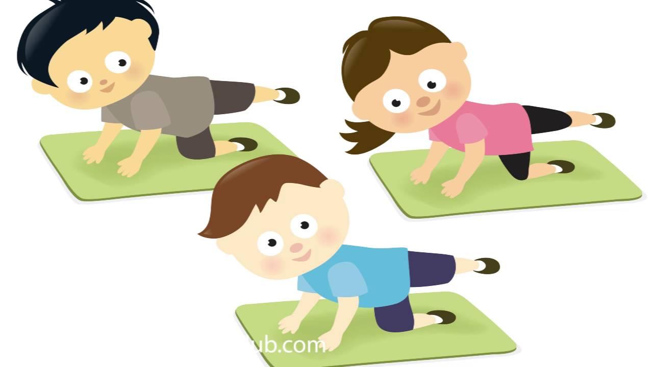 Boys clipart yoga.  hour music for