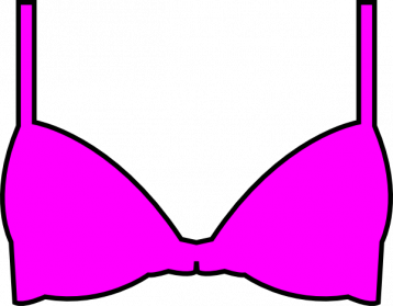 Png images transparent free. Bra clipart clear background