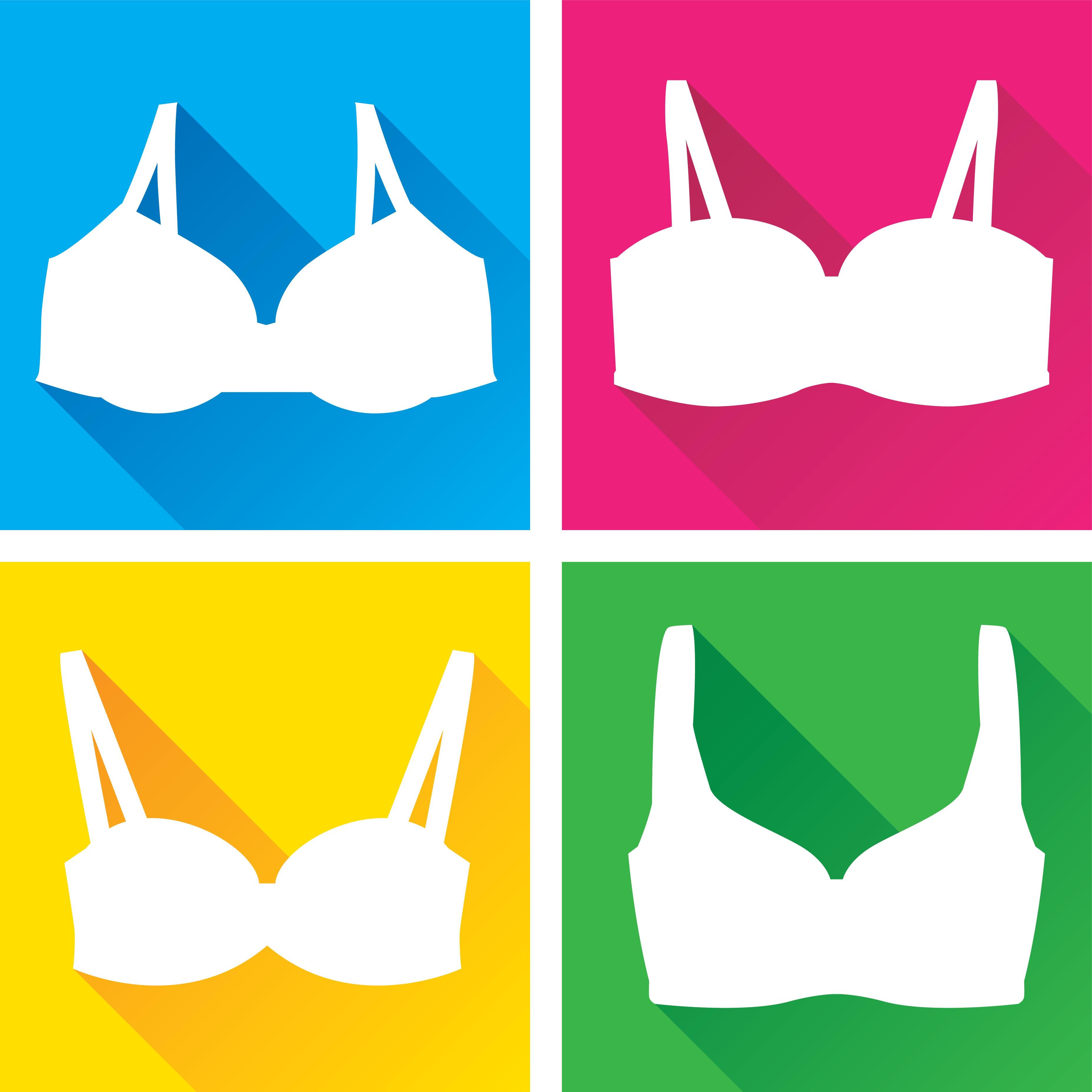 Bra clipart sports bra. Find your perfect