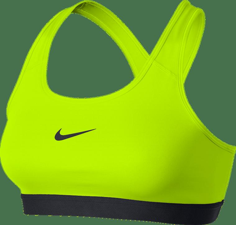 Nike transparent png stickpng. Bra clipart sports bra
