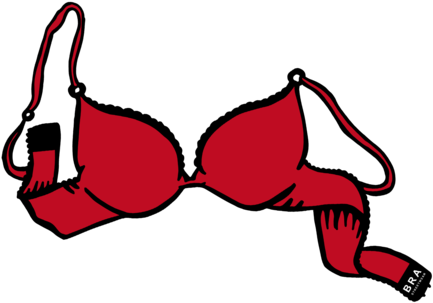 Bra clipart transparent. Download banner royalty free