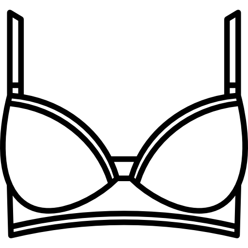 Bra clipart transparent. Flat icon png svg