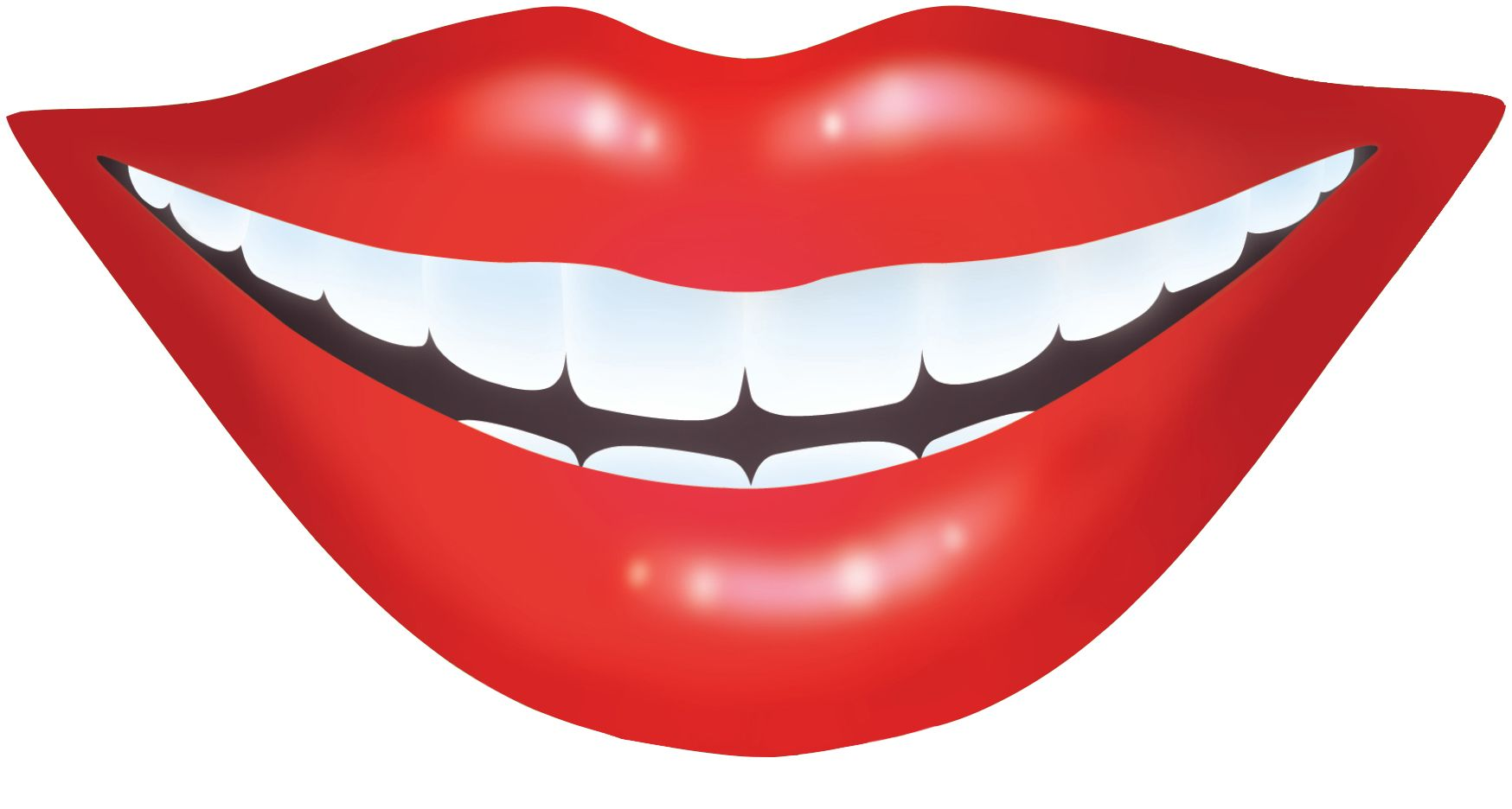 Cartoon lips clipartfest drawing. Lip clipart