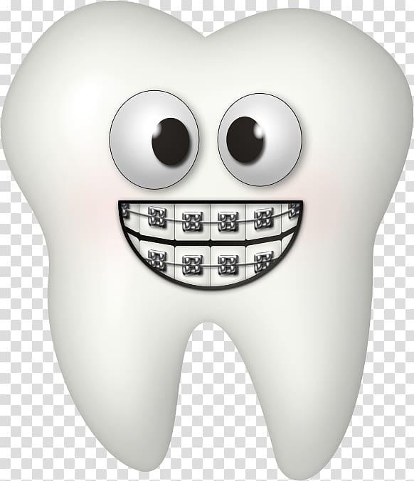 Dentist clipart orthodontist. Dental braces dentistry tooth