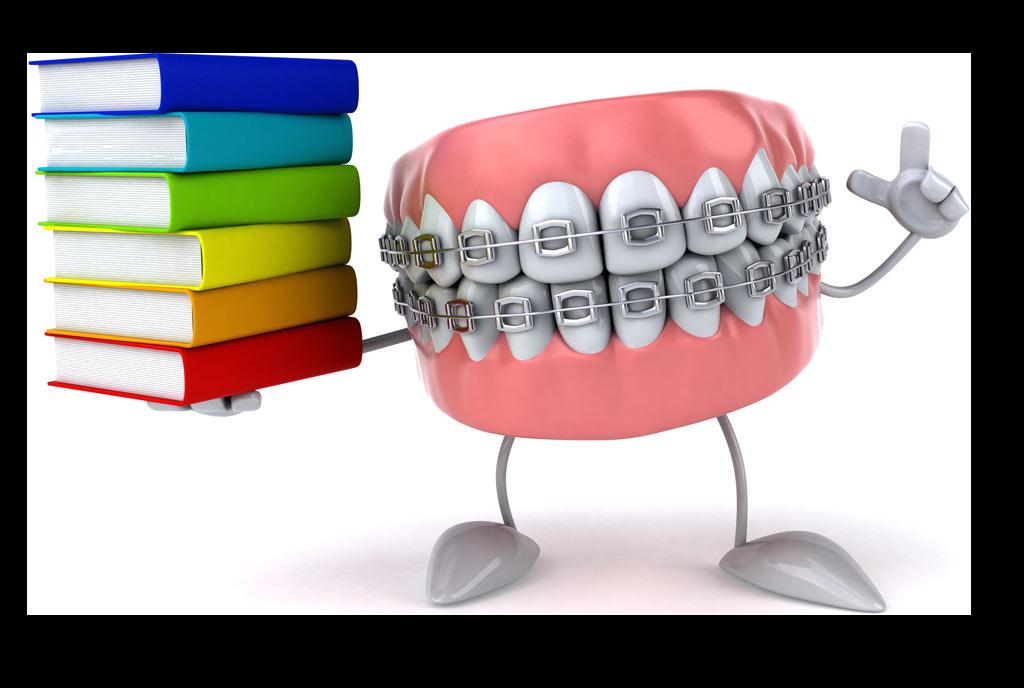Orthodontic evaluation . Dentist clipart orthodontist