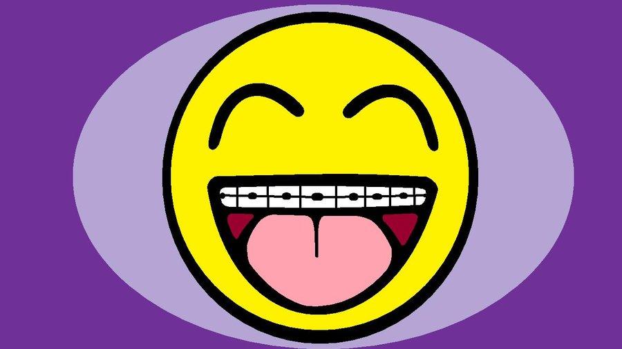 Braces clipart tooth cartoon. Brace free download best