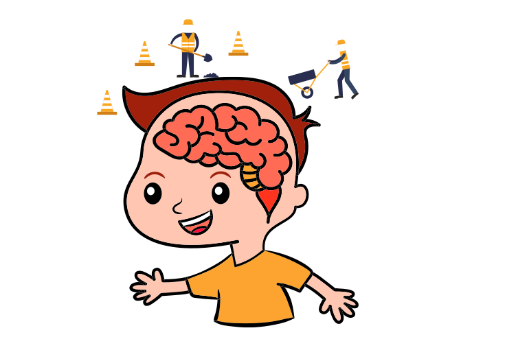 The science of emotional. Clipart brain emotion