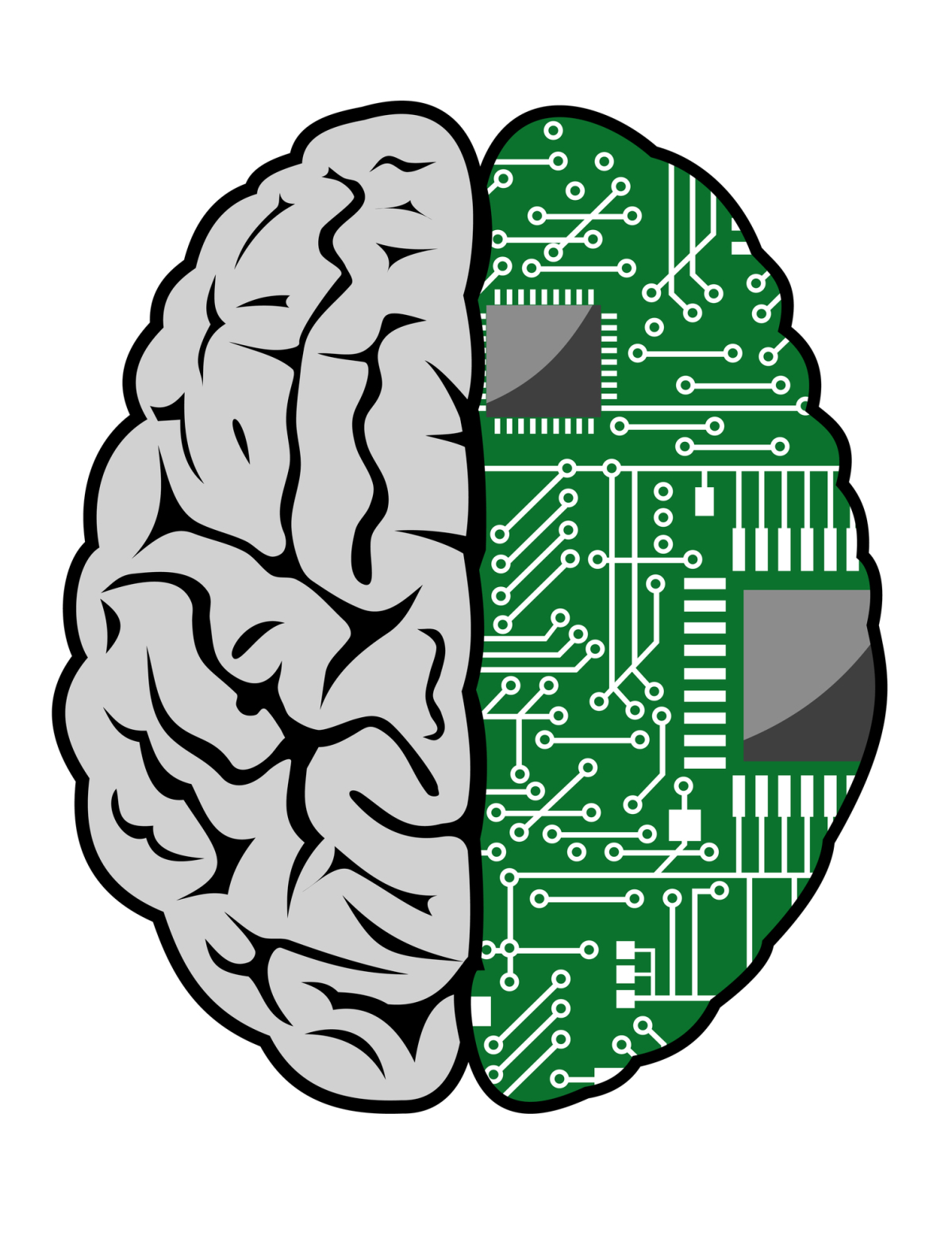 Brain clipart engineering. Free cliparts download clip