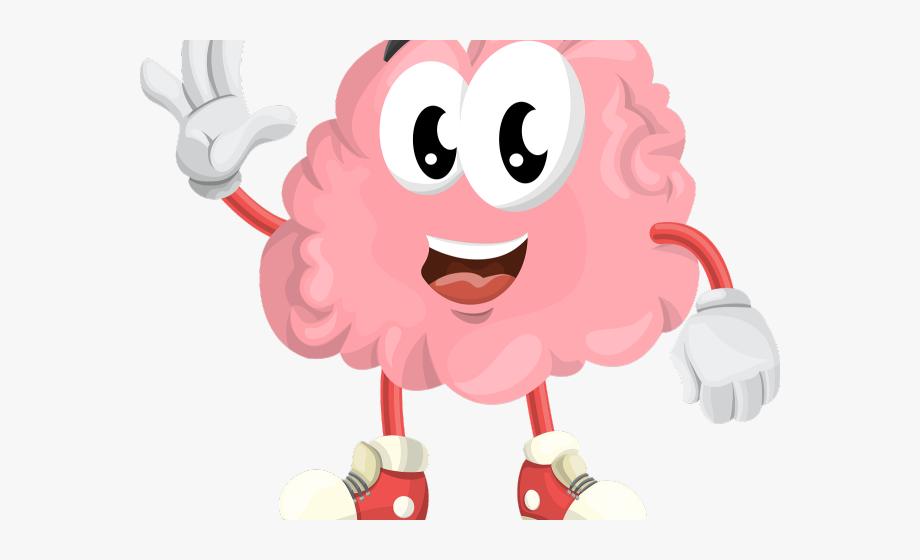 Mind clipart happy mind. Smart brain