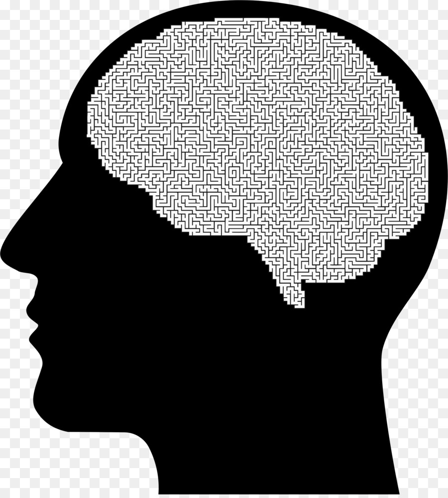 Brain clipart human brain. Transparent clip art