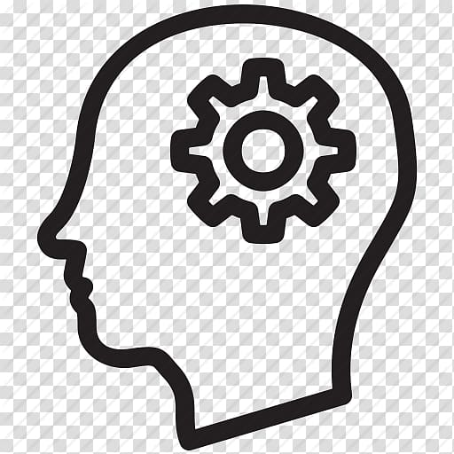 Brain clipart icon. Computer icons thought mind