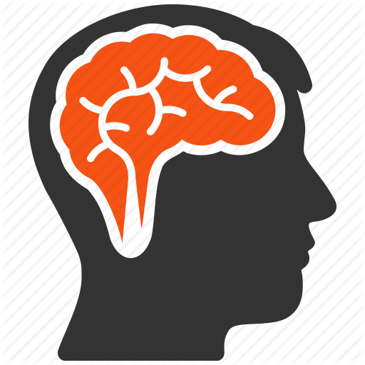 Memory png transparent images. Brain clipart icon