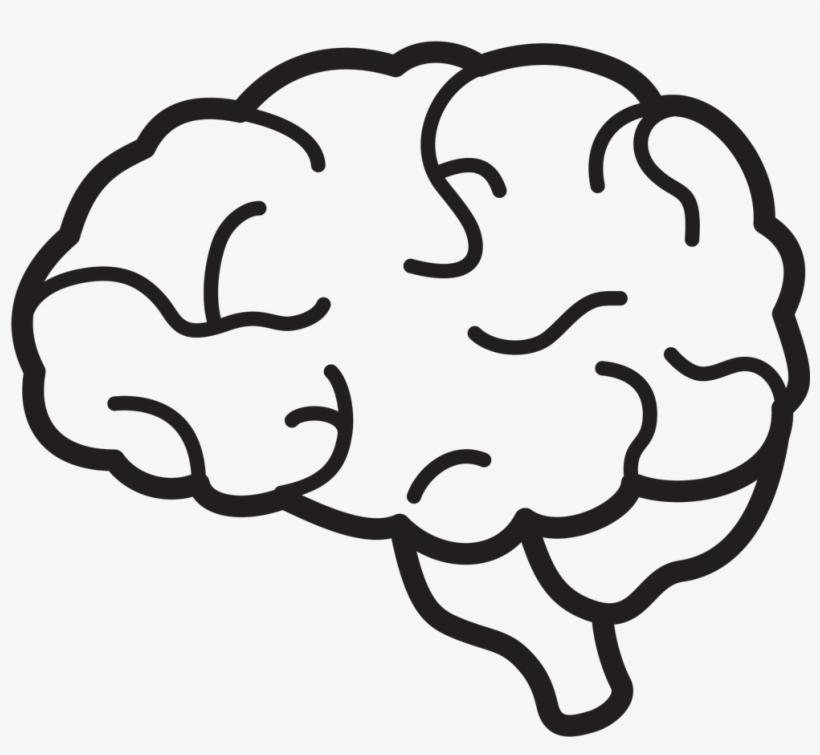 I dlpng com static. Brain clipart icon