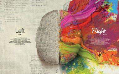 Free wallpapers code creative. Brain clipart imagination