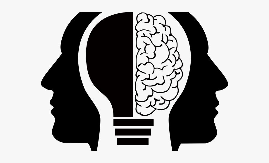 Drawn copyright free human. Brain clipart intelligence