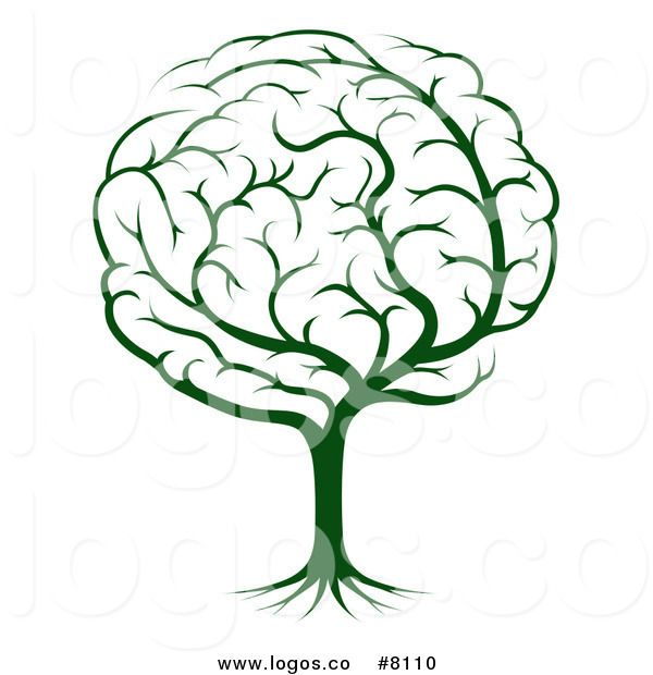 Royalty free clip art. Psychology clipart creative mind
