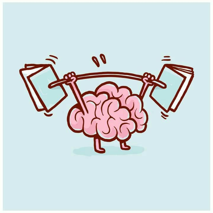 Brain clipart reading.  best images on