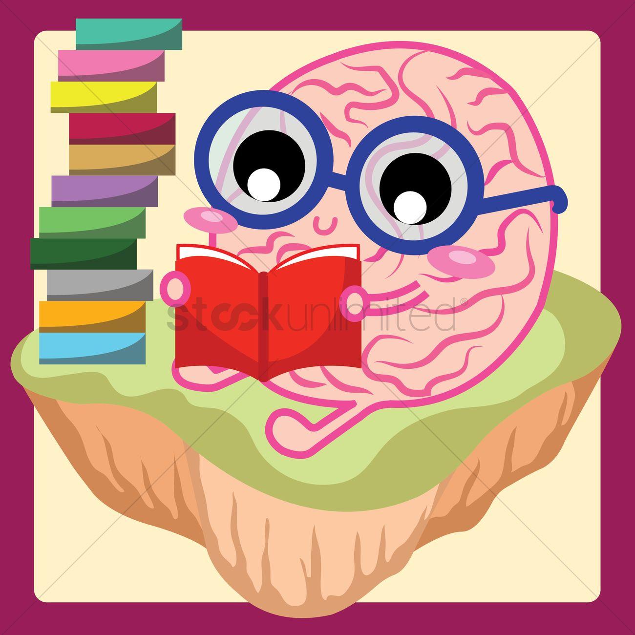 Brains free on dumielauxepices. Brain clipart reading