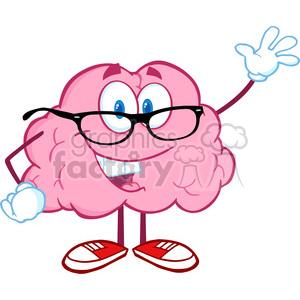 Brain clipart reading. Royalty free clip art