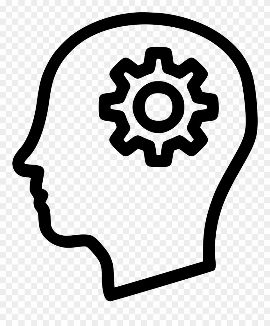 Brain clipart symbol. Brains human icon png