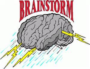 Brainstorm clipart brain. Free brainstorming cliparts download