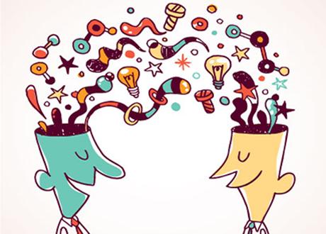 Brainstorming techniques for new. Brainstorm clipart idea