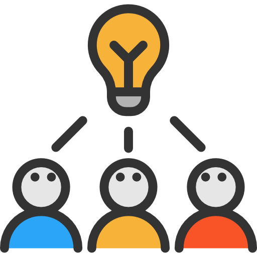 Brainstorm clipart png. Idea strategy business interface