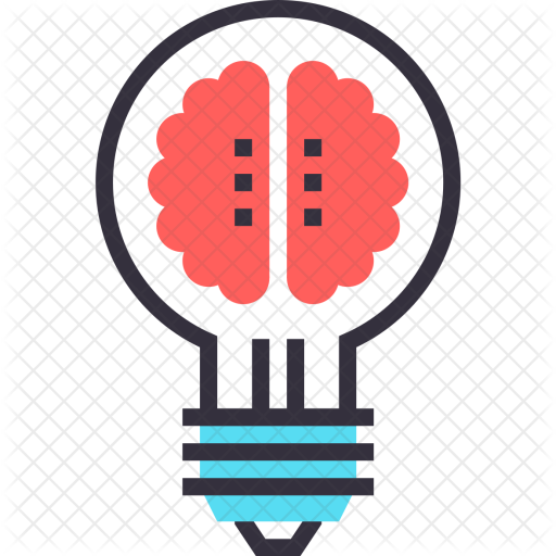 Icon school education icons. Brainstorm clipart png