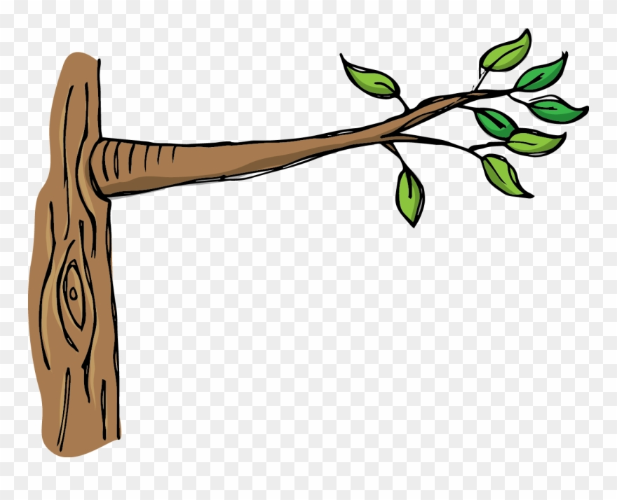Clip art freeuse stock. Branch clipart