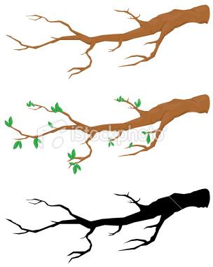 Branch clipart clip art tree. Item panda free