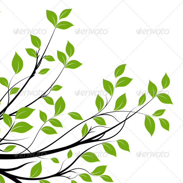 Top tree elements to. Branch clipart clipart transparent background
