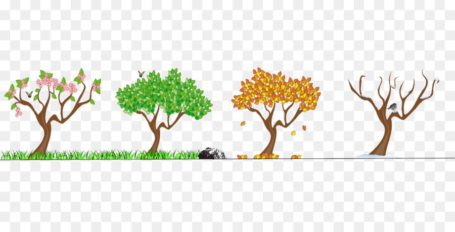 Branch clipart font. Autumn tree transparent