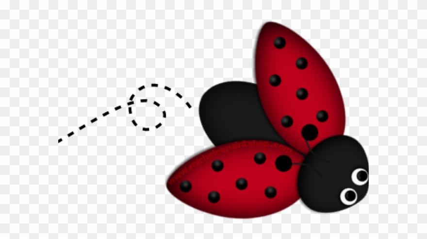 Designs png download . Ladybug clipart branch