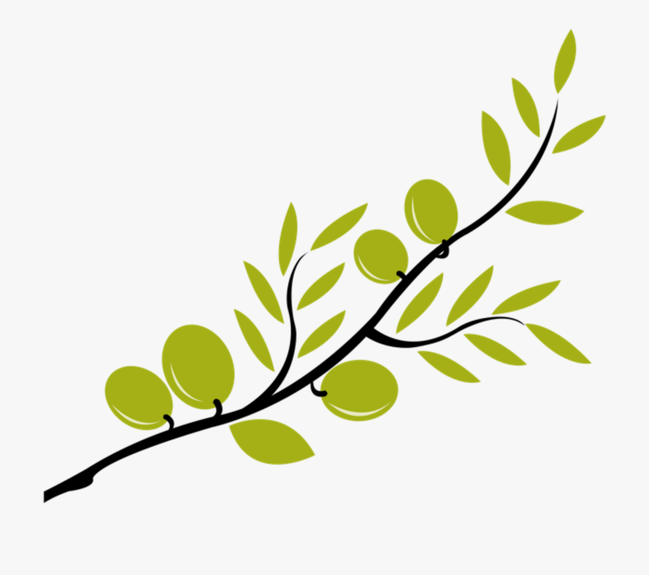 Branch clipart olive branch. Download free cute files