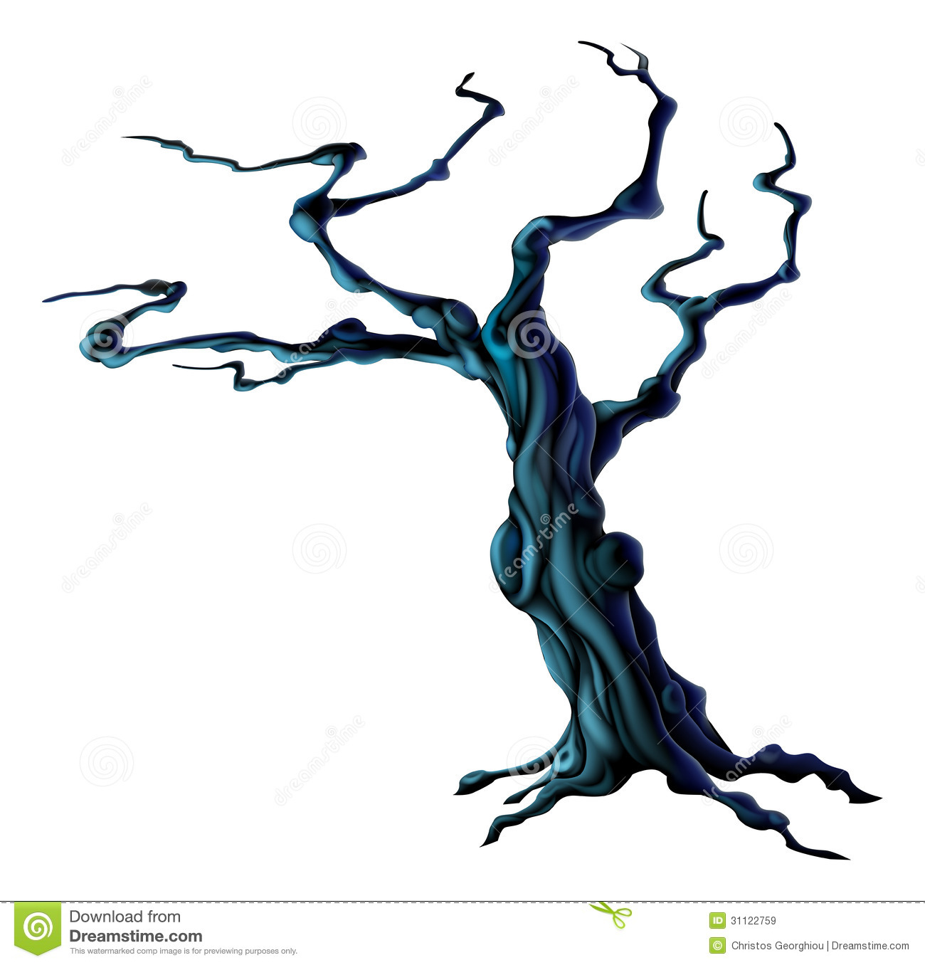 Branch clipart sanga. Fall tree silhouette at