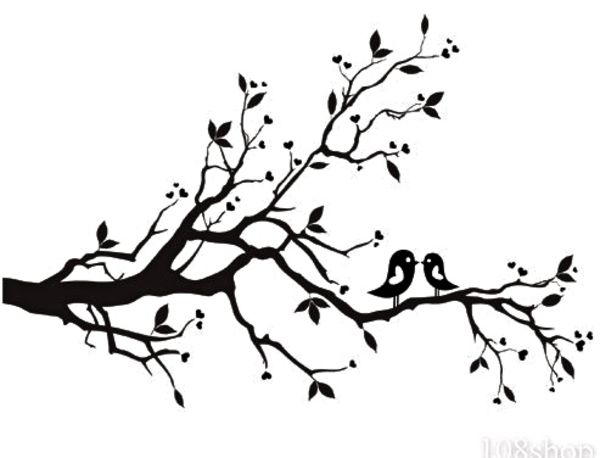 Branch clipart sanga.  best tattoo ideas