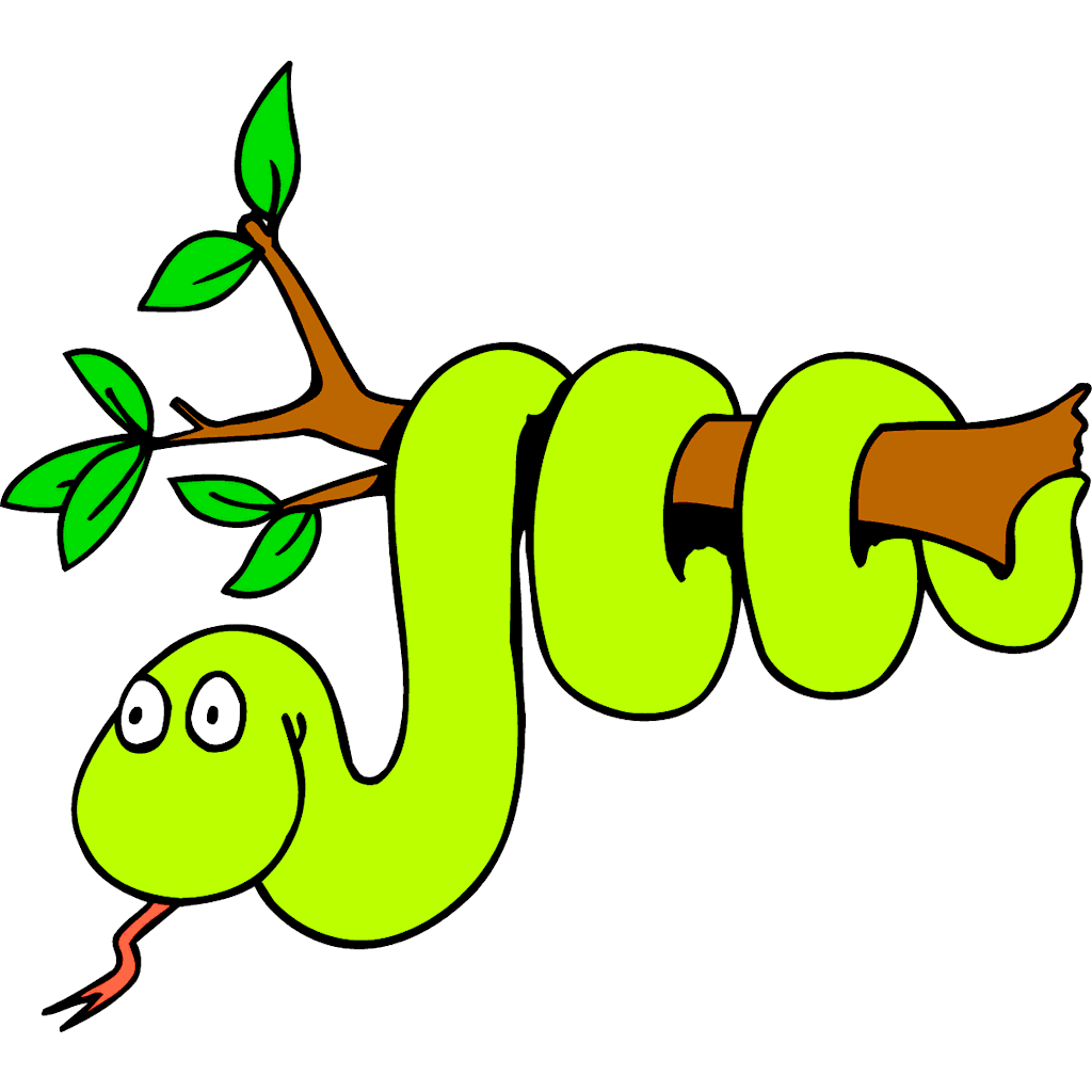 Snake clipart branch. On cliparts of free