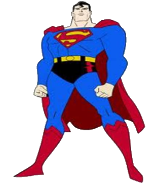 Brave clipart brave person. Superman panda free images