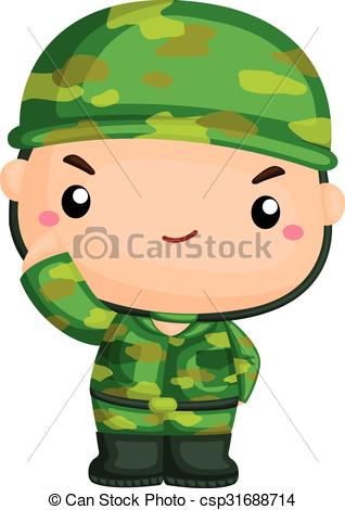 Soldiers clipart brave soldier.  clipartlook