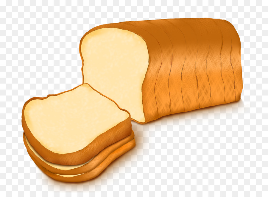 Wheat cartoon bakery breakfast. Bread clipart