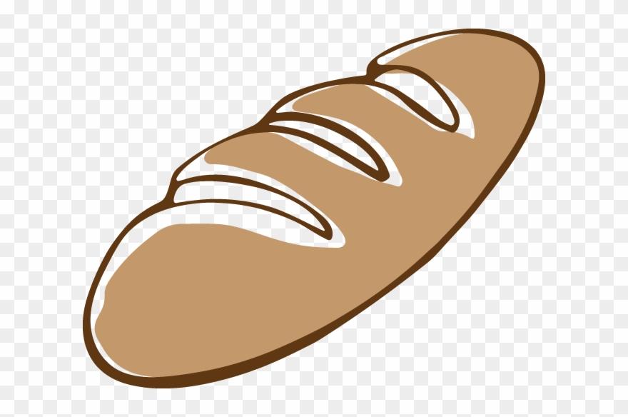 Bread clipart.  png clip art