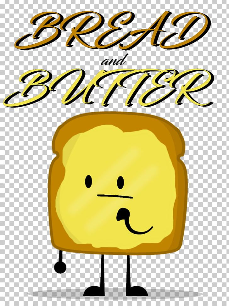 Bread And Butter Clipart