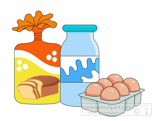 Search results for bread. Bakery clipart animated