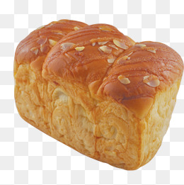 Bread clipart baked goods. Png images vectors and
