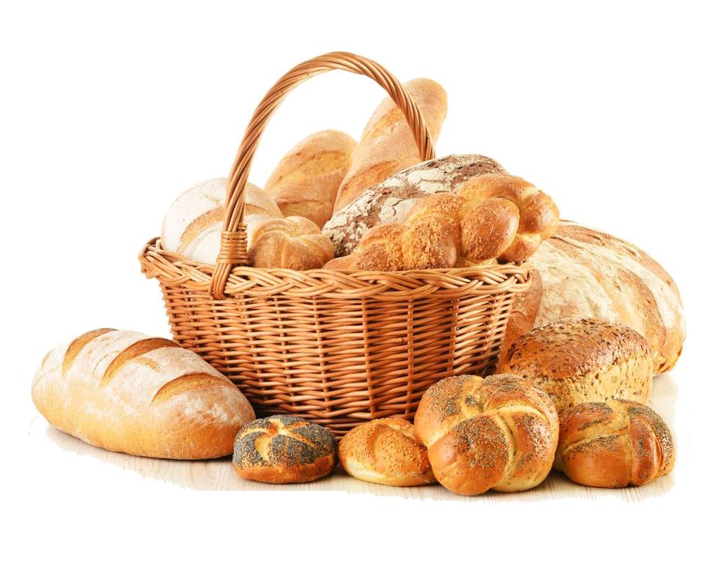 Pear clipart basket. Bakery panini small bread